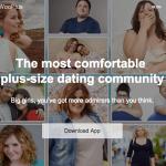 ぽっちゃり女子が好きな人のためのアプリ「WooPlus」とは